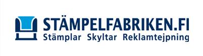 Stämpelfabriken.fi | Västkustens Stämpelfabrik
